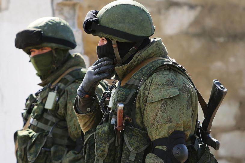 Czy Polsce grozi rosyjska agresja? /Getty Images