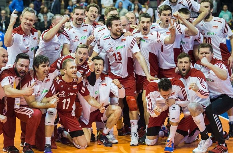 Czy polscy siatkarze zdobędą medal w Rio? /AFP