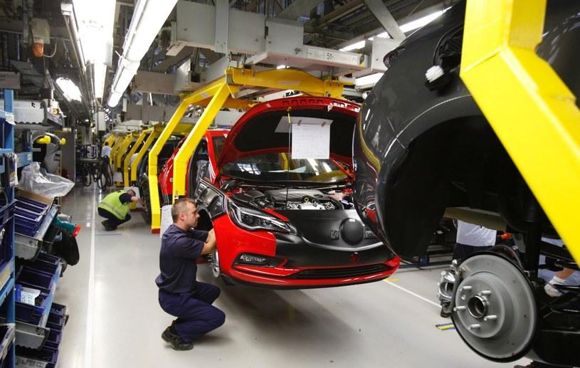 Czy Polska jest potęgą w produkcji samochodów /