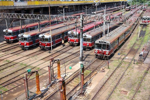 Czy polska kolej wykorzysta unijne pieniądze? /©123RF/PICSEL