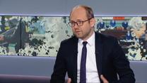 Czy Polska przyjęłaby Cichanouską? Wiceszef MSZ odpowiada