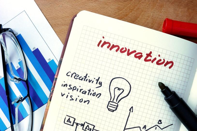 Czy Polska zdoła stworzyć innowacyjną i silną gospodarkę opartą na wiedzy i nowych technologiach? /123RF/PICSEL