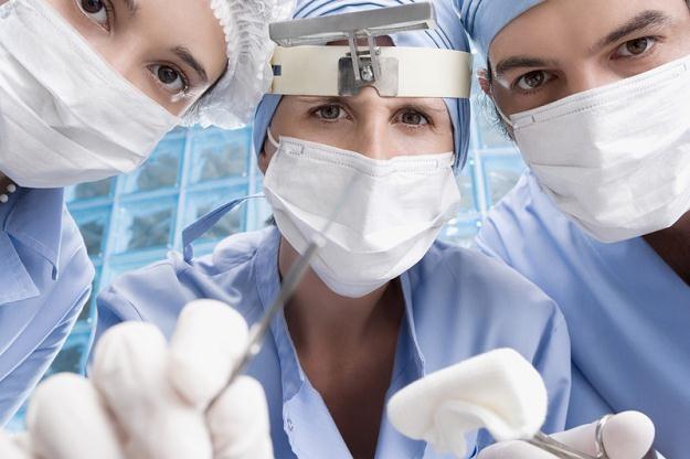 Czy polski system służby zdrowia załamałby się, gdyby zlikwidować prywatne kliniki jednodniowe? /© Panthermedia