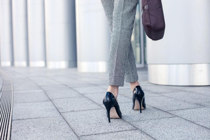 Czy polskie biura są przyjazne kobietom? /123RF/PICSEL