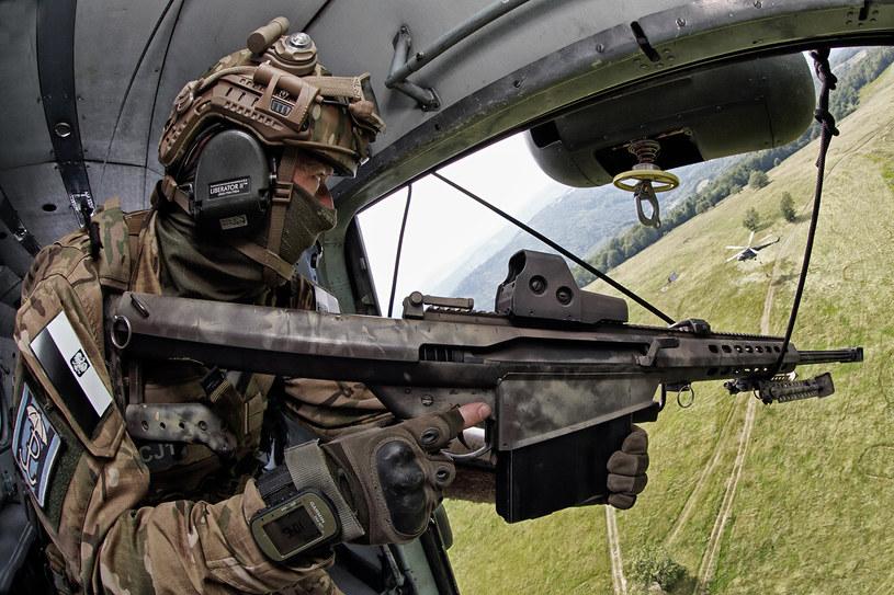 Czy polskie służby są przygotowane na zagrożenie terrorystyczne? Wszystko zależy od jednostki /Bartek Bera /INTERIA.PL