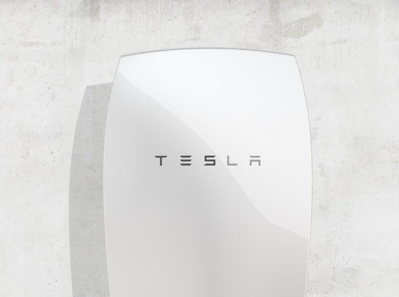 Czy Powerwall Tesli pomoże zbudować Muskowi elektryczne imperium? /materiały prasowe