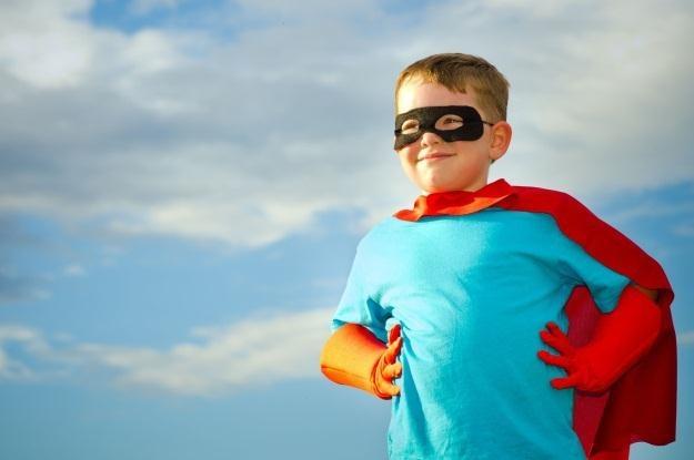 Czy powinniśmy modyfikować geny naszych dzieci? /123RF/PICSEL