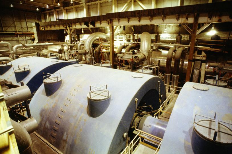 Czy powstanie nowa elektrownia atomowa? /© Glowimages