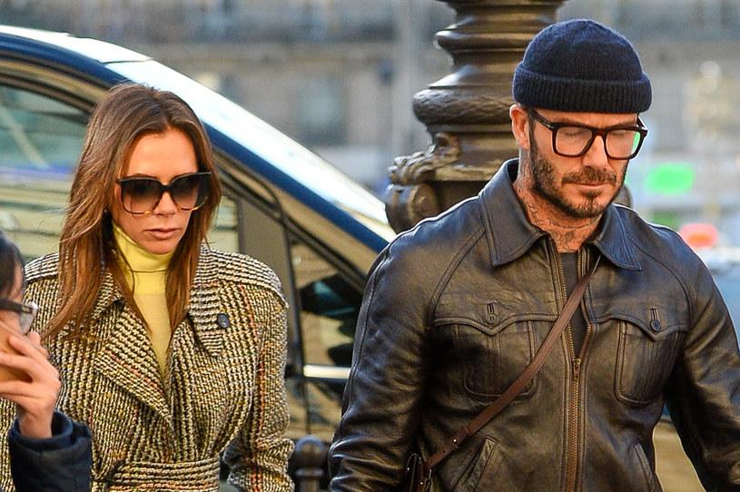 Czy pożyczka uratuje biznes Victorii Beckham? /Marc Piasecki/GC Images /Getty Images