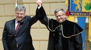 Czy prezydent Polski pozbawi prezydenta Ukrainy Orderu Orła Białego?
