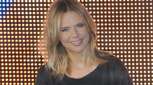 """Czy producenci programu """"X Factor"""" skorzystają jeszcze z usług Mai Sablewskiej? / fot. Baranowski /AKPA"""
