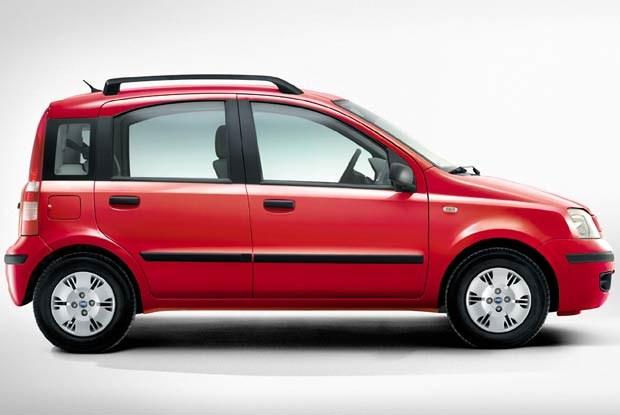 Czy produkowane w Tychach Gingo poprawi sytuację finansową Fiata? /INTERIA.PL