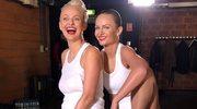 """Czy program """"Dance dance dance"""" zbliży siostry Stankiewicz?"""