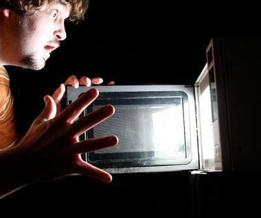 Czy promienie w kuchence mikrofalowej niszczą składniki odżywcze?
