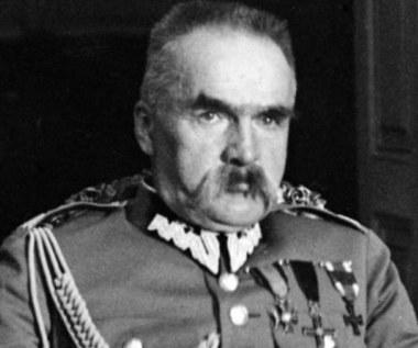 Czy przed śmiercią Józef Piłsudski postradał zmysły?