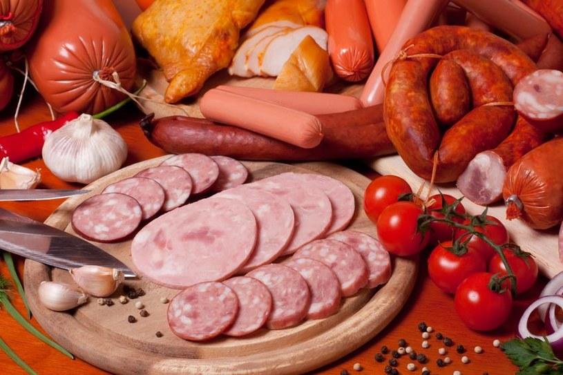 Czy przetworzone mięso jest zdrowe? /123RF/PICSEL