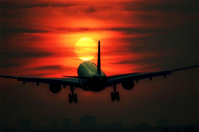 """Czy przez """"niebezpieczne miniówki"""" samoloty jednej z japońskich linii lotniczych będą musiały zostać uziemione? /materiały prasowe"""