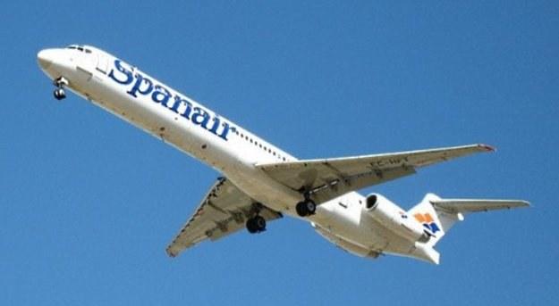 Czy przyczyną katastrofy samolotu Spanair w 2008 roku był trojan komputerowy? /kopalniawiedzy.pl