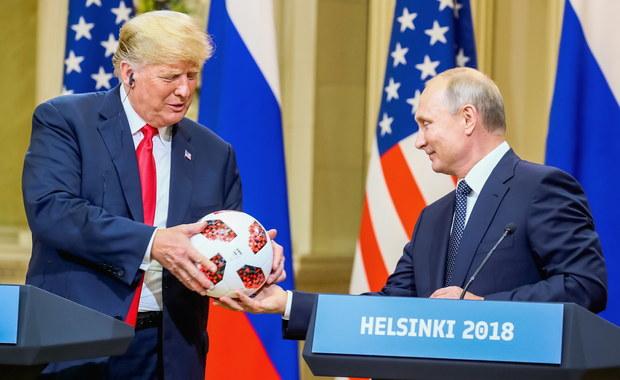 Czy Putin zyskał zbyt dużo?