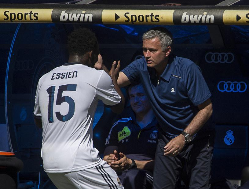 Czy Real Ancelottiego będzie grał lepiej niż przed rokiem? /AFP