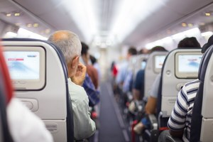 Czy rejs samolotem zmienia twój organizm?