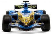 Czy Renault znowu będzie wygrywał w F1? /INTERIA.PL