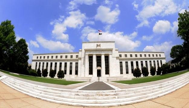 Czy Rezerwa Federalna zrezygnuje z oprocentowania rezerw trzymanych przez banki w FED? /© Panthermedia