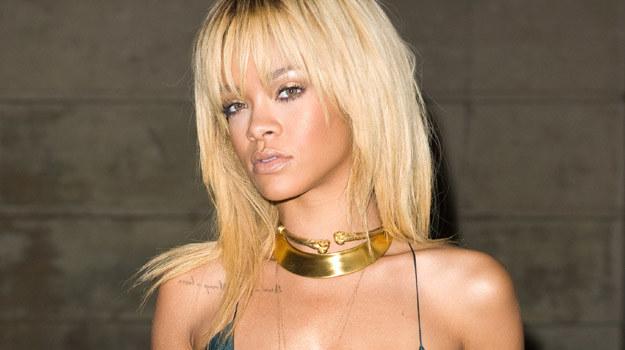 Czy Rihanna jest gotowa na tak duże aktorskie wyzwanie? / fot. Samir Hussein /Getty Images/Flash Press Media