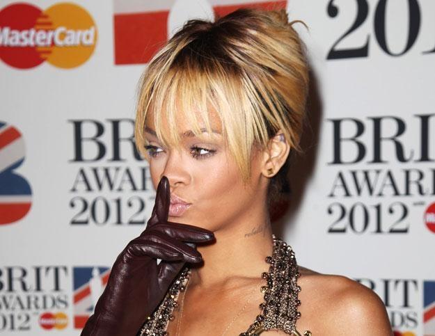 Czy Rihanna posłucha zaleceń biskupa? fot. Dave Hogan /Getty Images/Flash Press Media