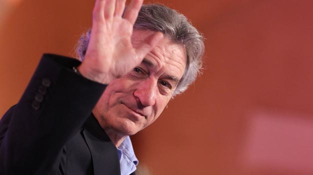 Czy Robert De Niro zaśpiewa po włosku? - fot. Sean Gallup /Getty Images/Flash Press Media