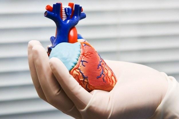 Czy roboty w końcu zastąpią chirurgów z krwi i kości? /123RF/PICSEL
