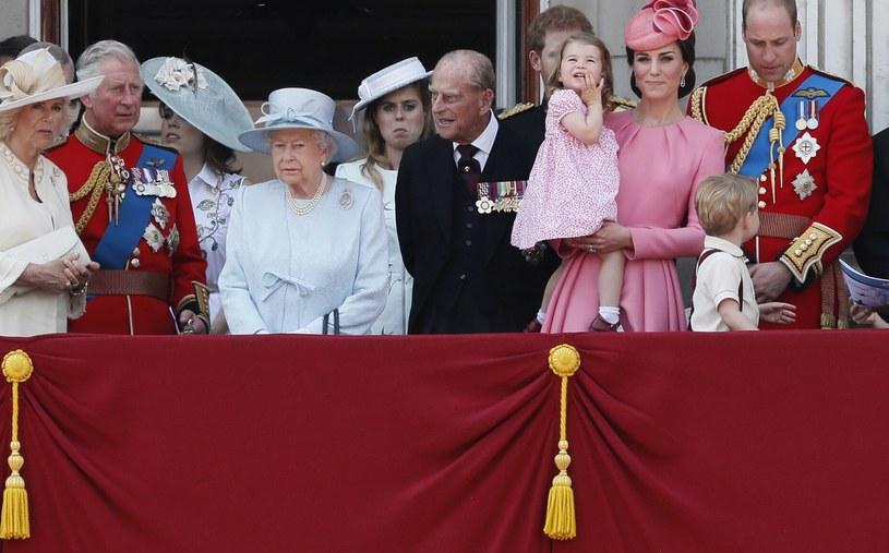 Czy rodzina królewska znów przechodzi kryzys? /AP /East News
