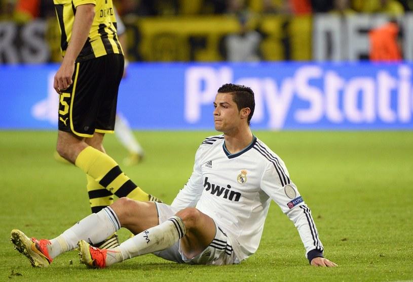 Czy Ronaldo wygrałby więcej zostając w Man Utd? Zdaniem Ferdinanda - tak /AFP