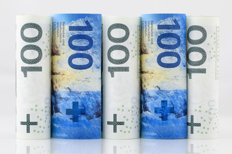 Czy roszczenia banków o zwrot kapitału z kredytów frankowych się przedawniły? /123RF/PICSEL