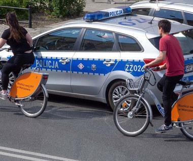 Czy rowerzyści powinni wykupować OC? Jesteś za czy przeciw?