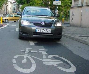 Czy rowerzyści umieją jeździć? Co z OC dla nich?