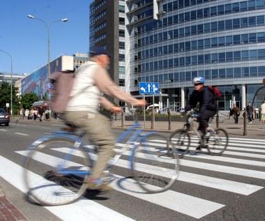 Czy rowerzystów da się lubić?