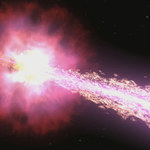 Czy rozbłysk gamma zabije życie na Ziemi?