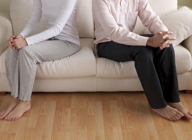 Czy rozwód to naprawdę grzech? /Picsel /123RF/PICSEL