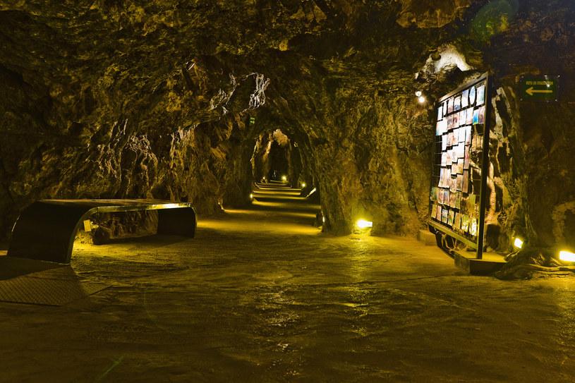Czy rządowy program pomoże górnictwu? /Rodrigo Torres /© Glowimages