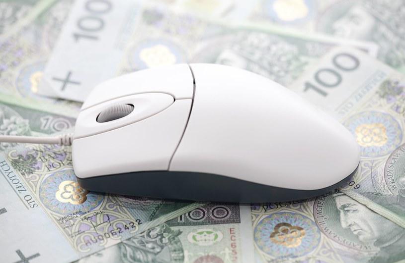 Czy rzeczywiście złamano zabezpieczenia jednego z polskich banków? /123RF/PICSEL