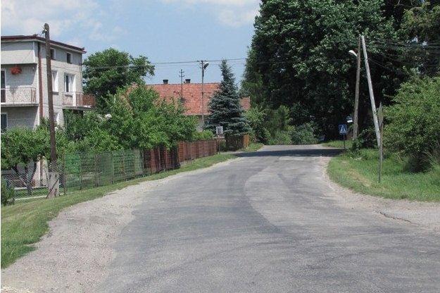Czy samochody z A4 będą wjeżdżać na tę drogę? /RMF