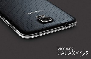 Czy Samsung Galaxy S5 ma problem z aparatem?