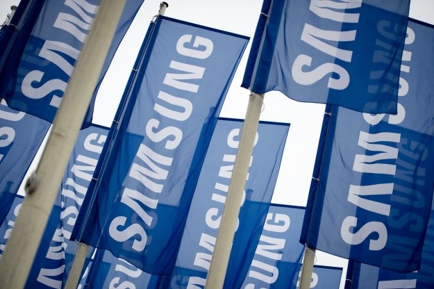 Czy Samsung wciąż będzie tracił udziały w rynku? /AFP