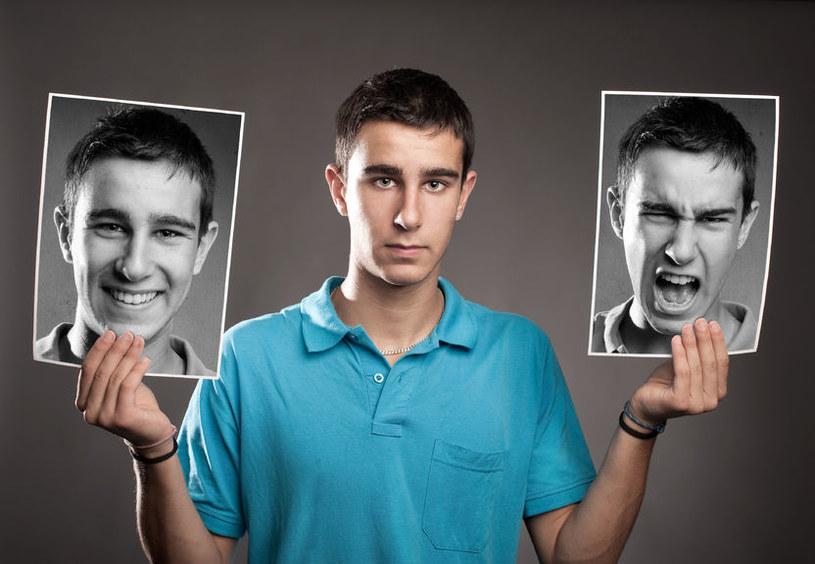 Czy schizofrenia może wywołać cukrzycę typu 2.? /123RF/PICSEL