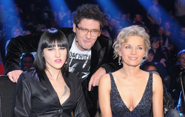 """Czy show powtórzy sukces tvn-owskiego """"Mam talent""""? /fot.Adam Kepiński  /MWMedia"""