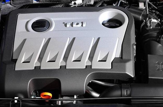 Czy silnik Diesla może dorównać benzynowemu? /