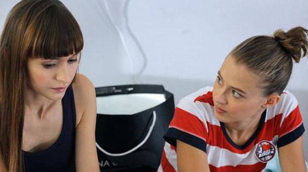 Czy siostry Buford znowu się rozstaną? A może ktoś przekona Erykę do pozostania w Polsce? /MTL Maxfilm