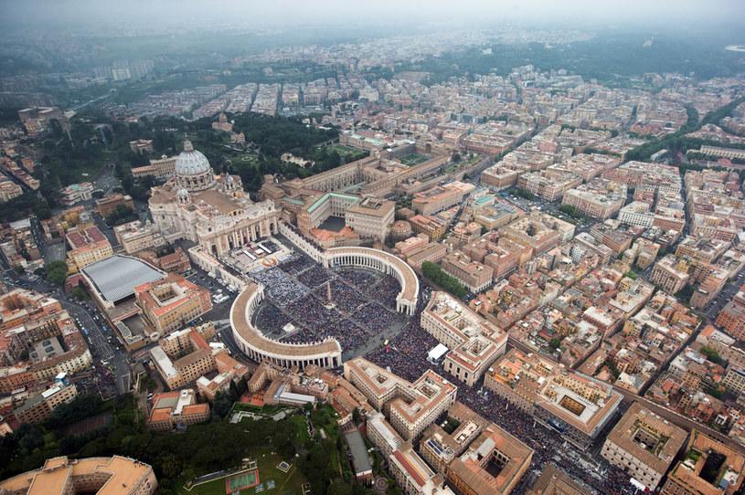 Czy skarb z Jerozolimy faktycznie mógł trafić aż do Watykanu? /Handout / Handout /Getty Images