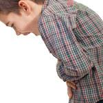Czy smyk może mieć wrzody żołądka?